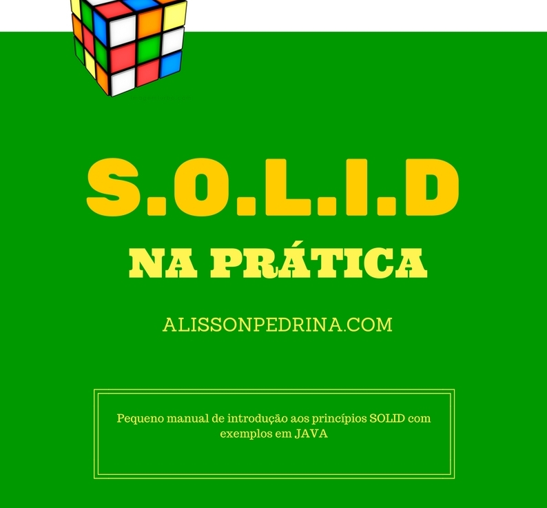 Ebook S.O.L.I.D (OOP)