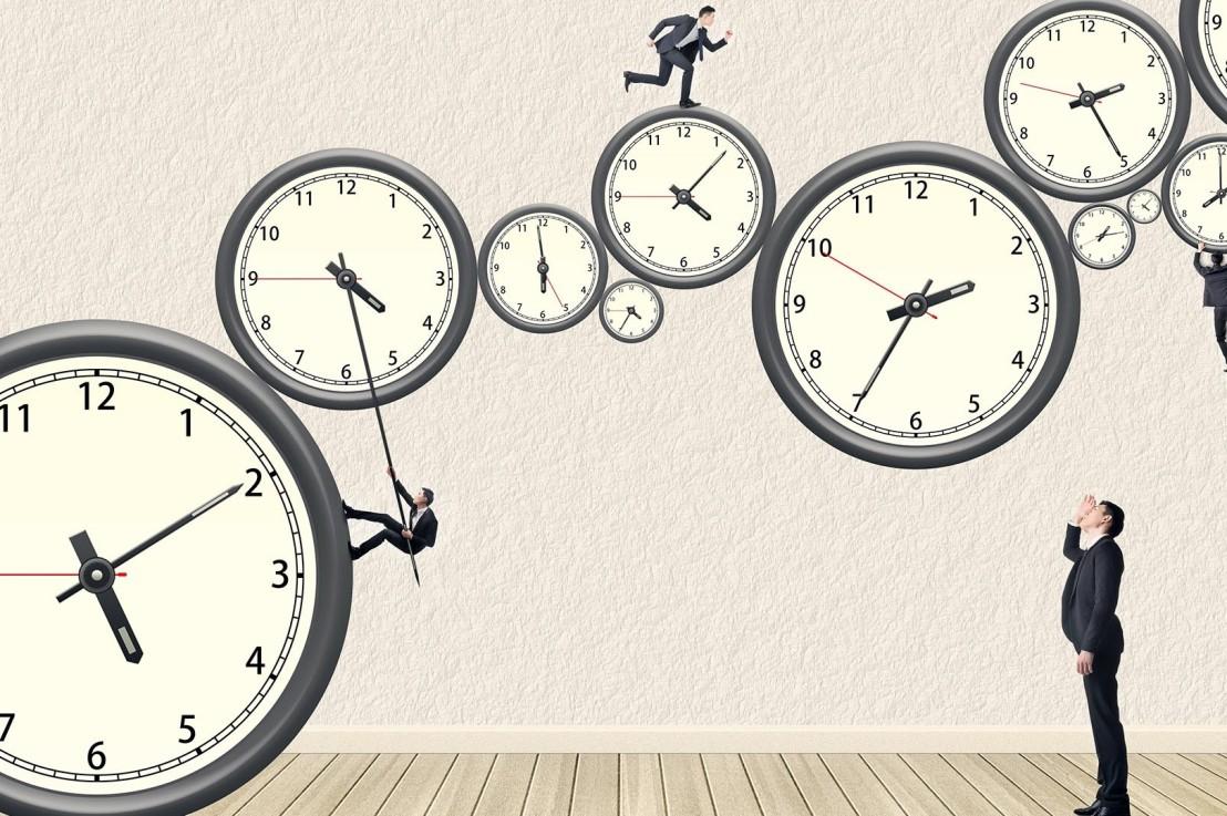 Data e Tempo com Java8 – ParteI